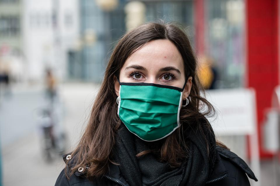 Jena To Introduces Face Mask Requirement During Coronavirus Crisis