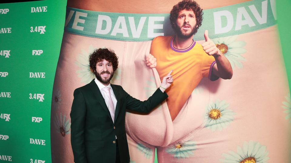 Premiere Of FXX's ″Dave″