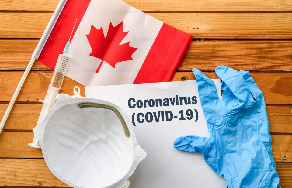 COVID-19 testing and proof of negative results now required to enter Canada
