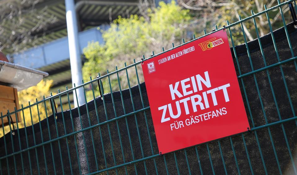 Union Berlin Training