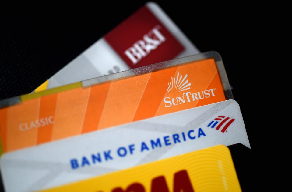 """New Stimulus Check """"Debit Cards"""" Show America's Banks Are In Big Trouble"""