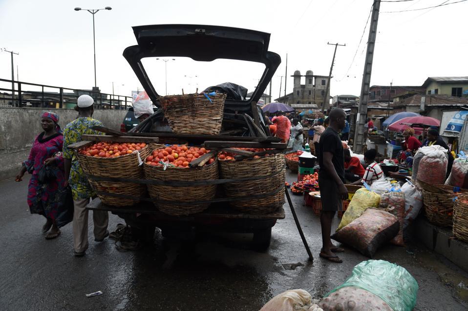NIGERIA-HEALTH-VIRUS-ECONOMY