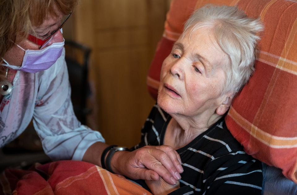 Dementia Gene Doubles Risk Of Becoming Severely Ill With Coronavirus