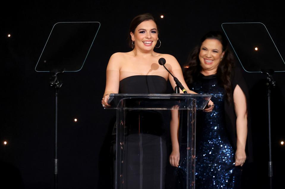 23rd Annual NHMC Impact Awards Gala