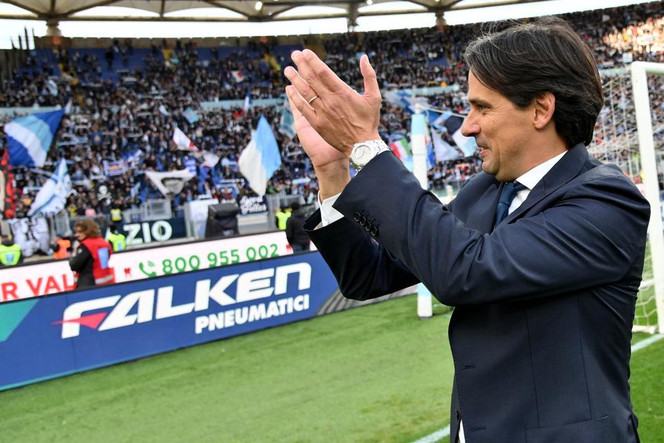 Lazio Beat Bologna 2-0 in Serie A despite Coronavirus fears.