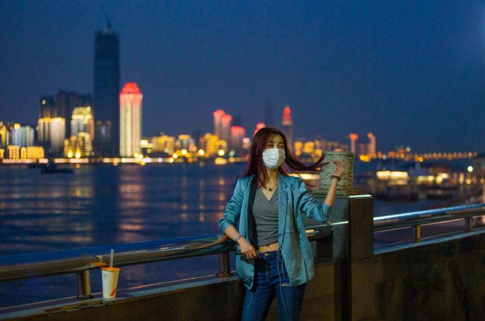 Wuhan Citizen Life