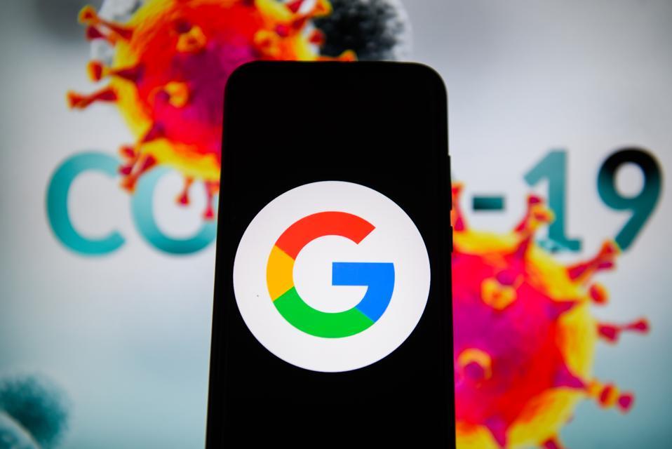 Google Android coronavirus malware threats