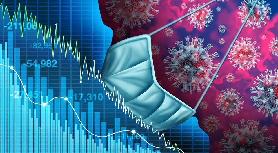 Economy, stocks and Wall Street amid the COVID-19 coronavirus pandemic