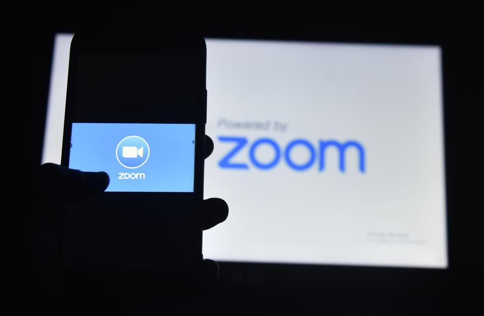 Zoom security update 90 day plan