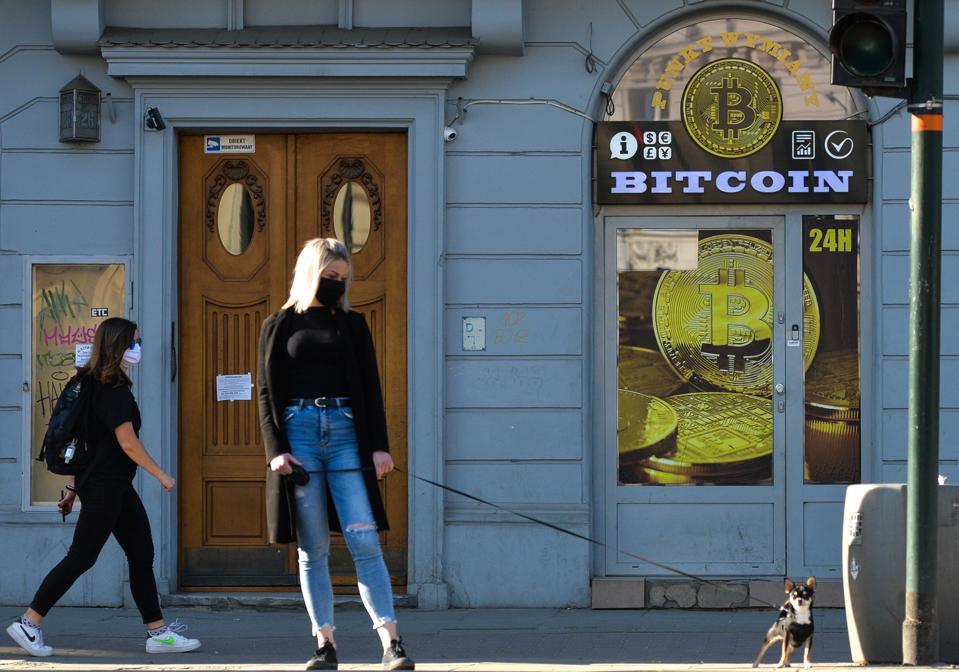 Kehidupan Sehari-Hari Di Krakow Di Bawah Penguncian Coronavirus