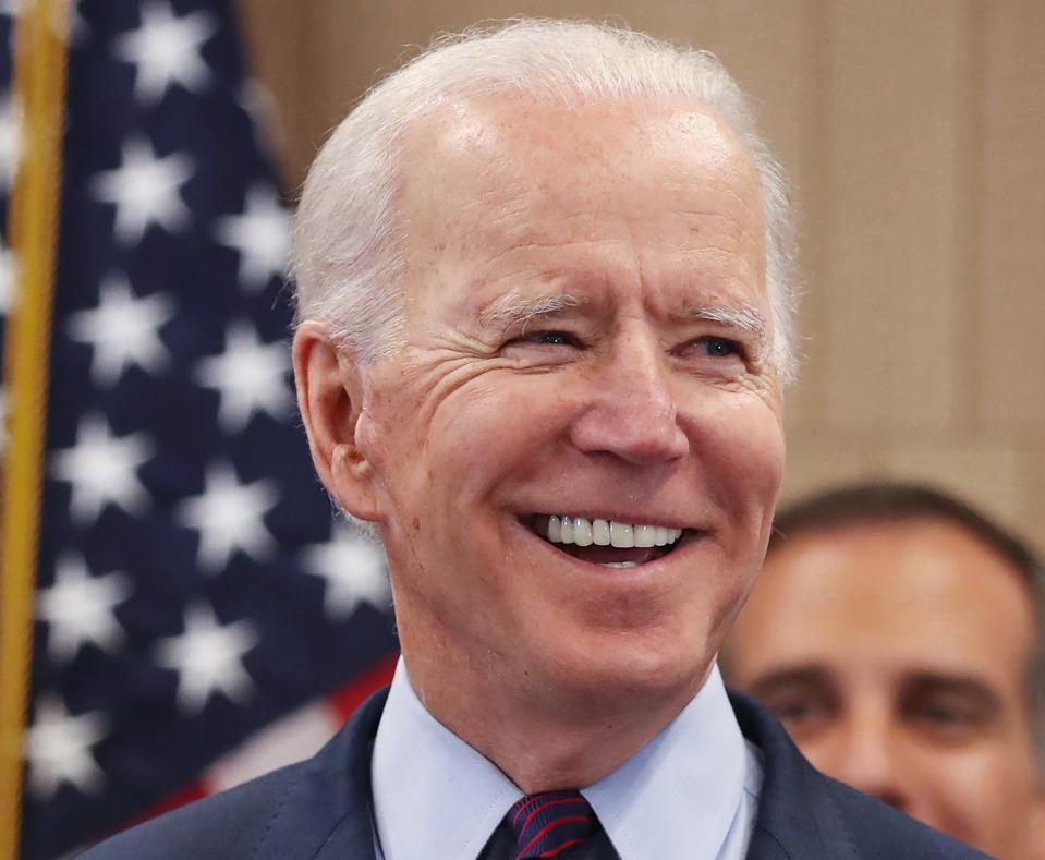 Joe Biden Student Loans