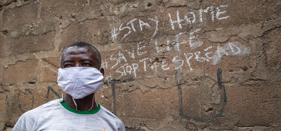 TOPSHOT-GHANA-HEALTH-VIRUS