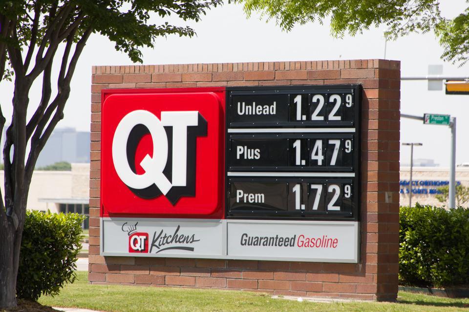U.S.-TEXAS-PLANO-OIL PRICES-CRASH