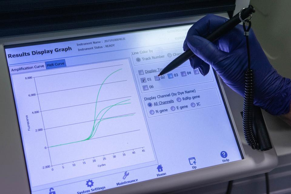 How AI May Prevent The Next Coronavirus Outbreak