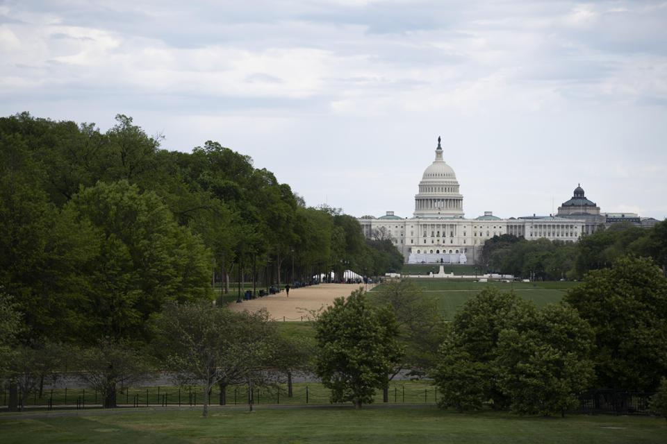 U.S.-WASHINGTON D.C.-COVID-19-MEASURES