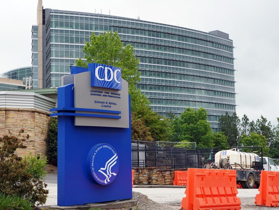 US-HEALTH-VIRUS-EPIDEMIC-CDC COVID-19 coronavirus