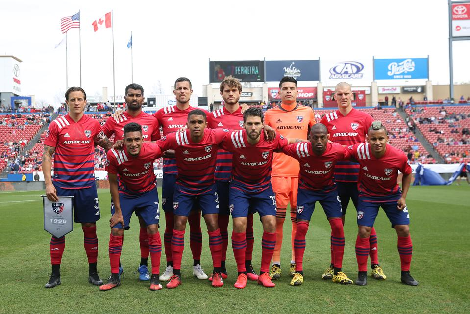 FC Dallas v Montreal Impact - MLS 2020
