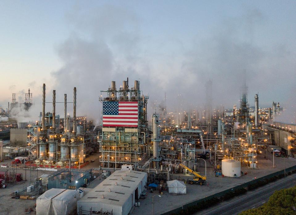 US-HEALTH-VIRUS-OIL