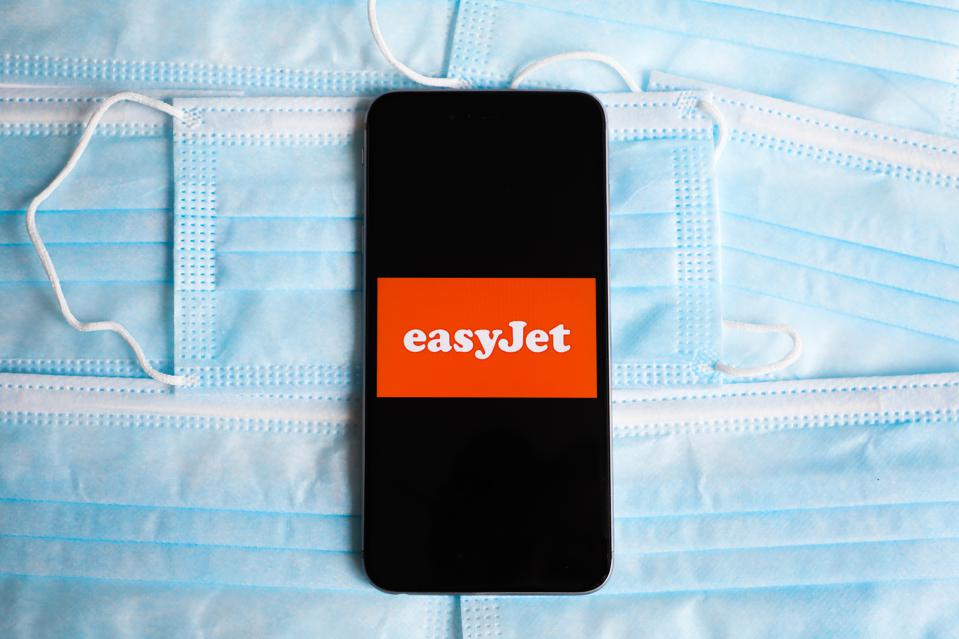 EasyJet airlines fly UK Europe promise to take Brits on summer holidays