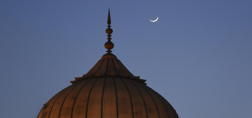 Ramadan Amid Corona Virus In India