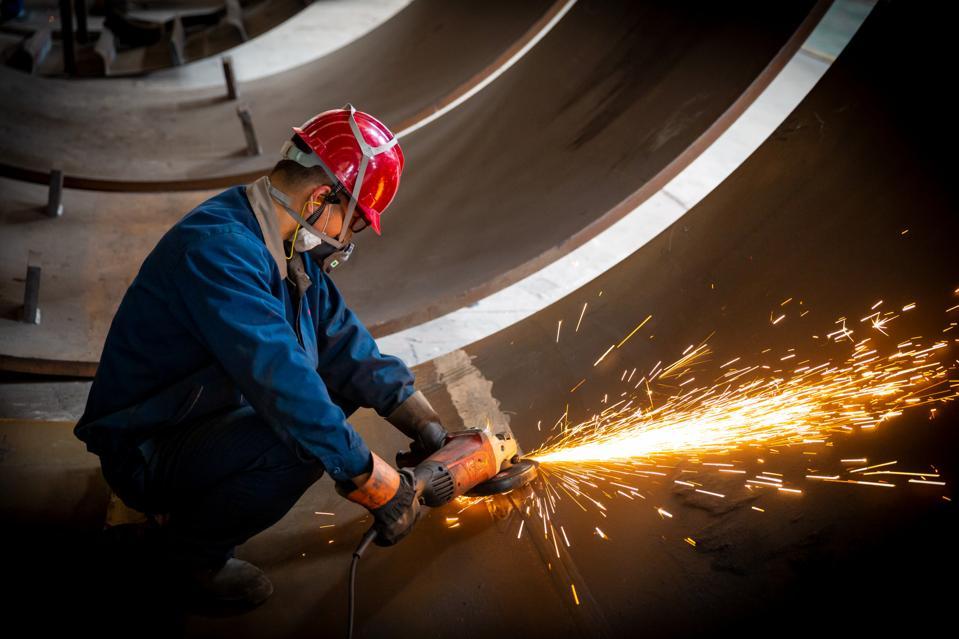 China Exports Building Materials