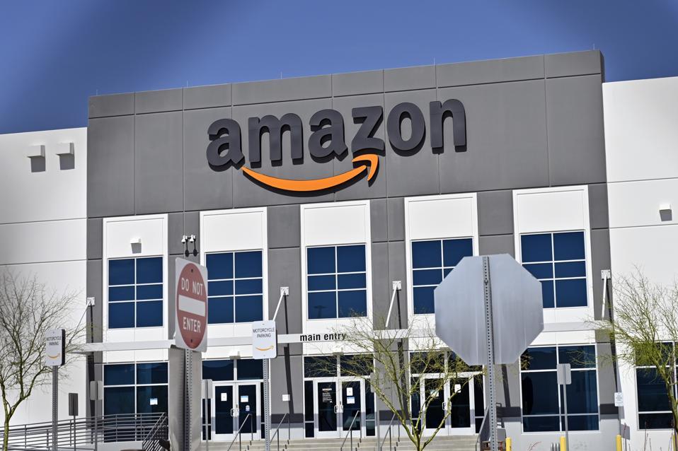 Amazon JC Penney M&A