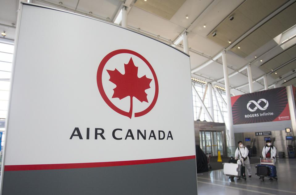 Canadian Airlines Announce New And Increased Summer Flight Schedules