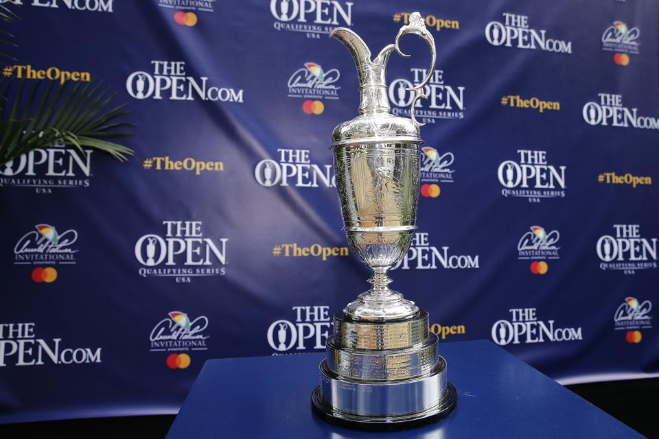The Open Qualifying Series - Arnold Palmer Invitational