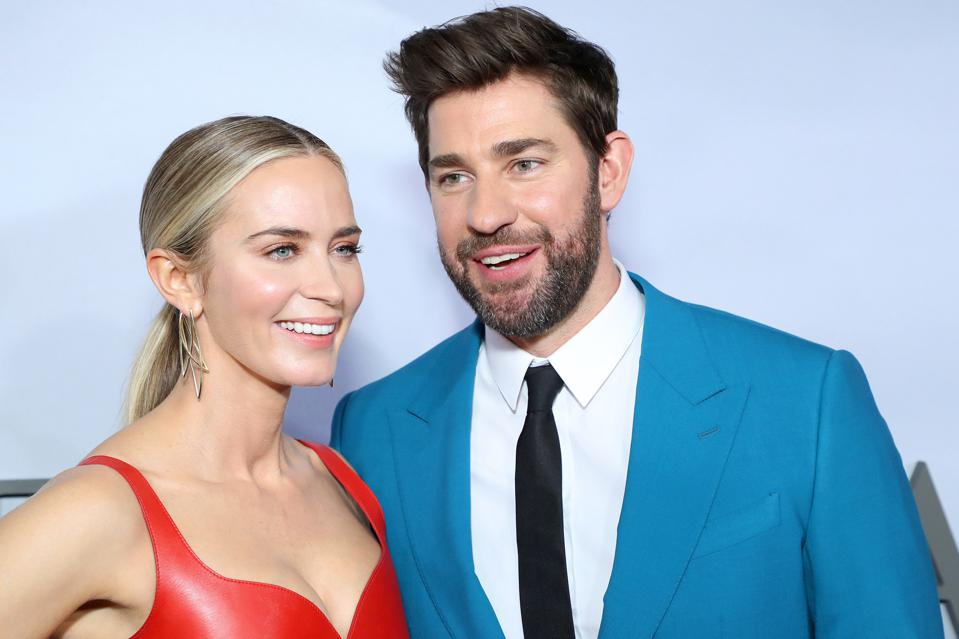 ″A Quiet Place Part II″ World Premiere