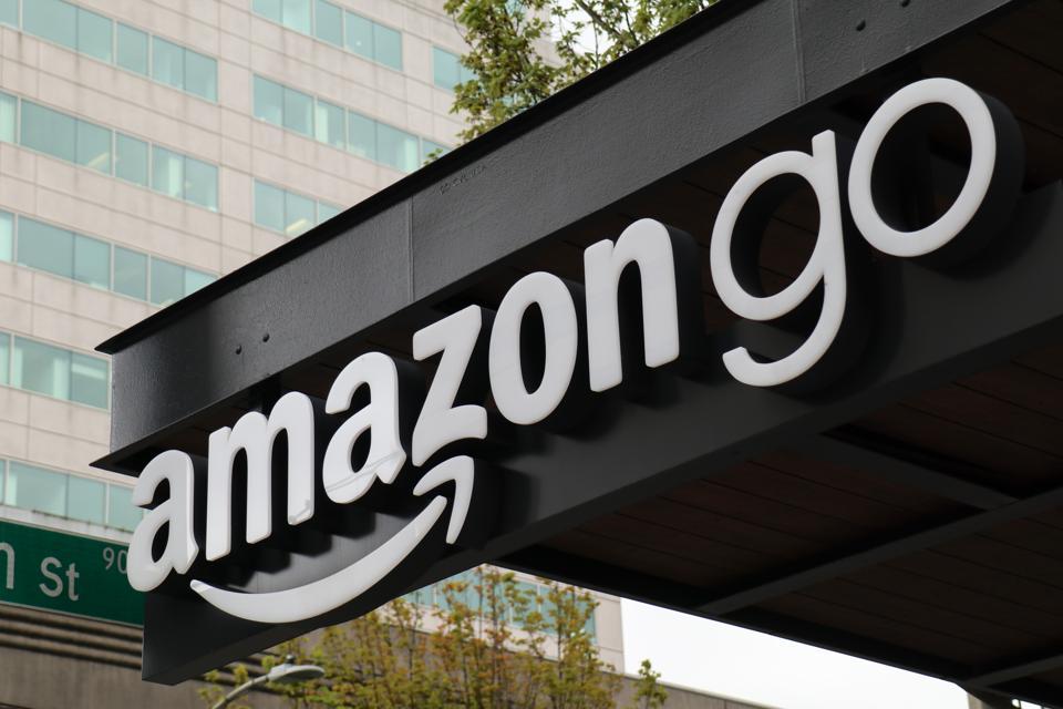 Amazon Q1 earnings in Seattle, US