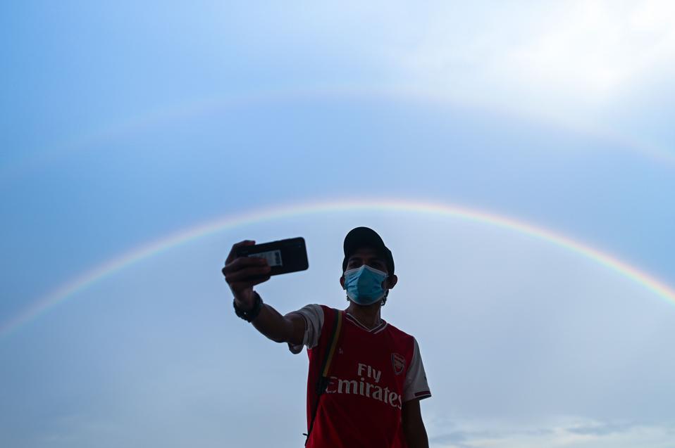 MYANMAR-WEATHER