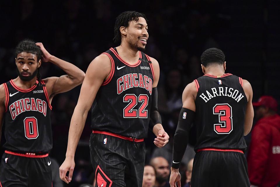 Chicago Bulls The Chicago Bulls' 2019-20 Season Is Mercifully Over