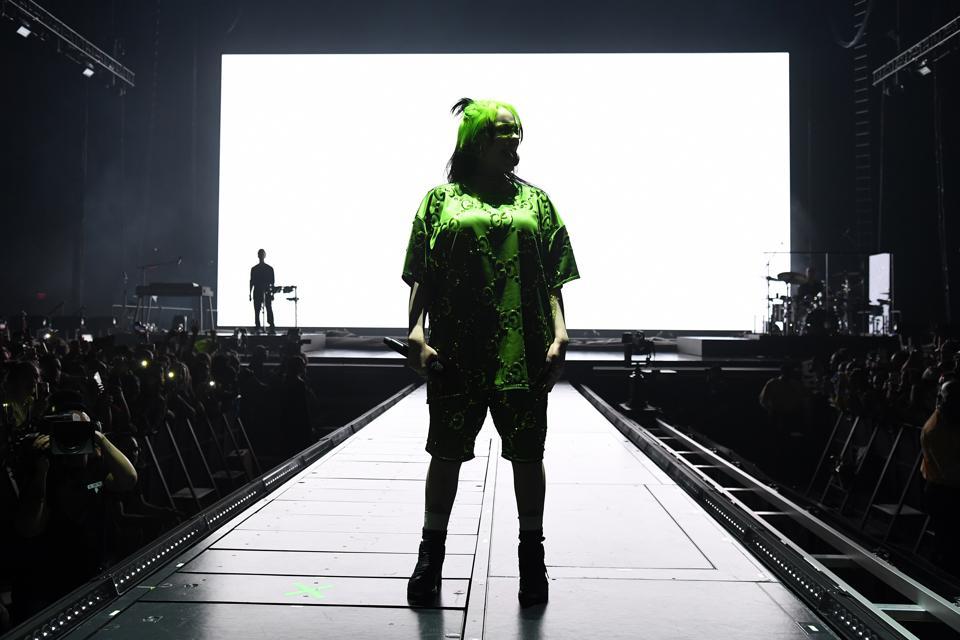Billie Eilish ″Where Do We Go?″ World Tour Kick Off - Miami