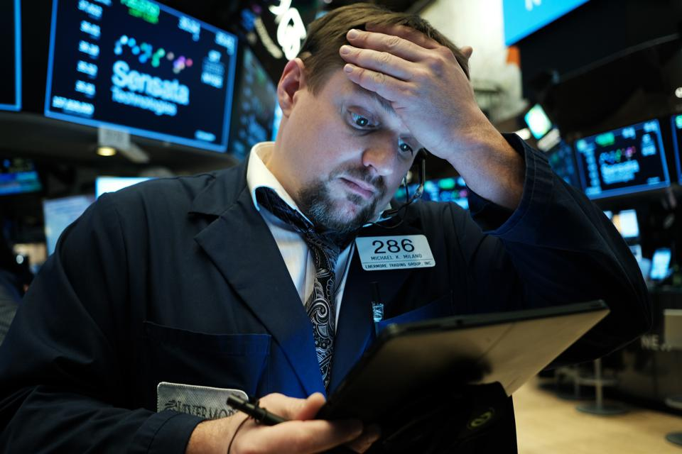Markets Open After Losing Nearly 8 Percent Day Before On Global Coronavirus Fears