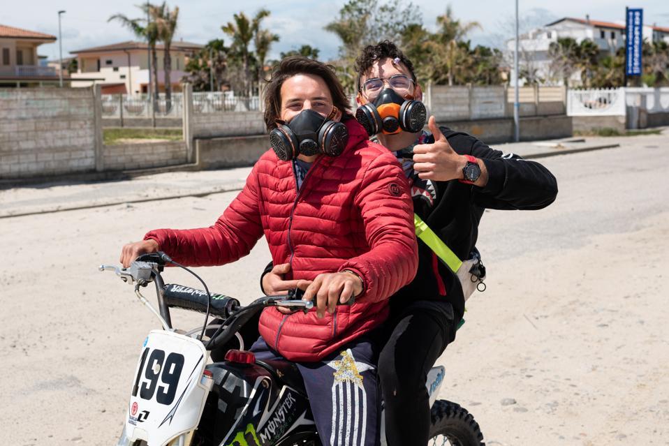 Calabria beach Italy tourism comeback European travelers coronavirus lockdown