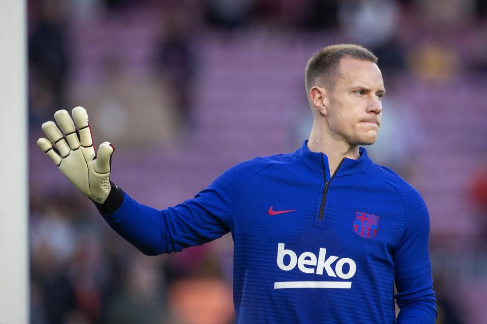 The details of FC Barcelona's contract offer to Marc-Andre Ter Stegen have been revealed