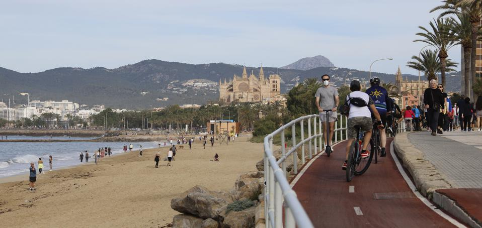 Coronavirus - Mallorca - lockdown - eases - eu - tourism - recovery - summer