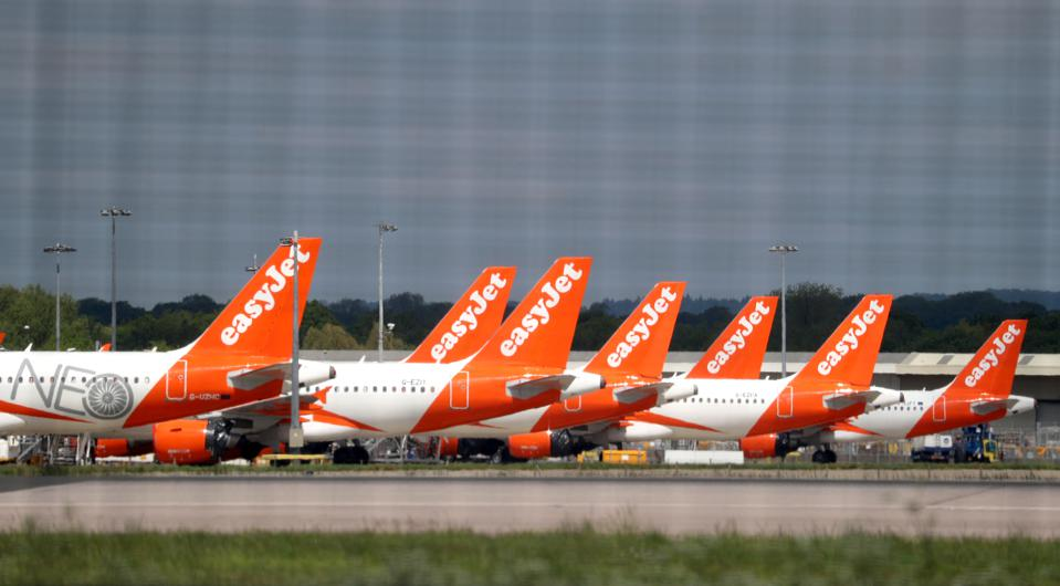 EasyJet hit by cyberattack
