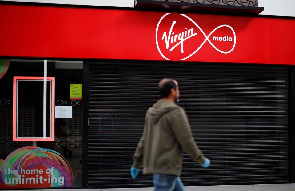 Virgin Media confirms £31 billion O2 mega-merger