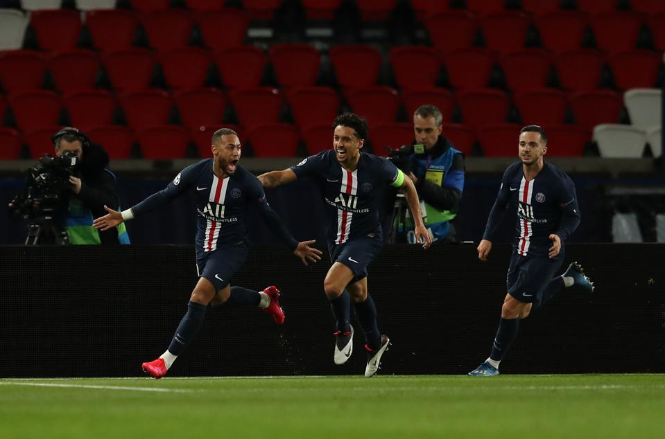 Here S How Much The Fanatics Deal Is Worth To Paris Saint Germain
