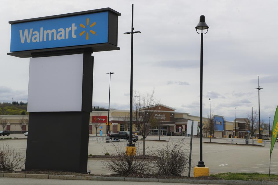 81 Test Positive for COVID-19 at Walmart