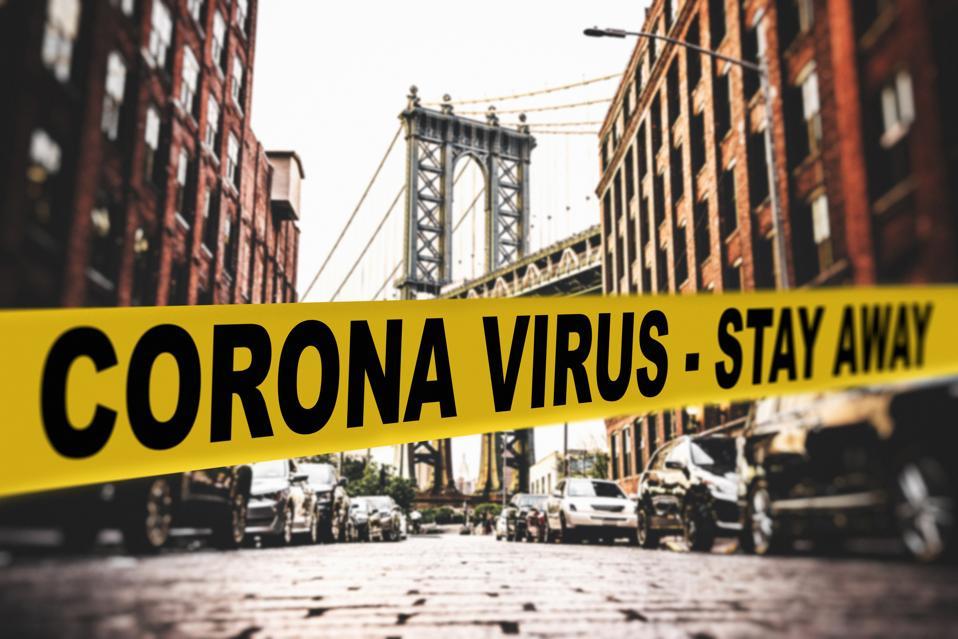 coronavirus recovery new york city nyc