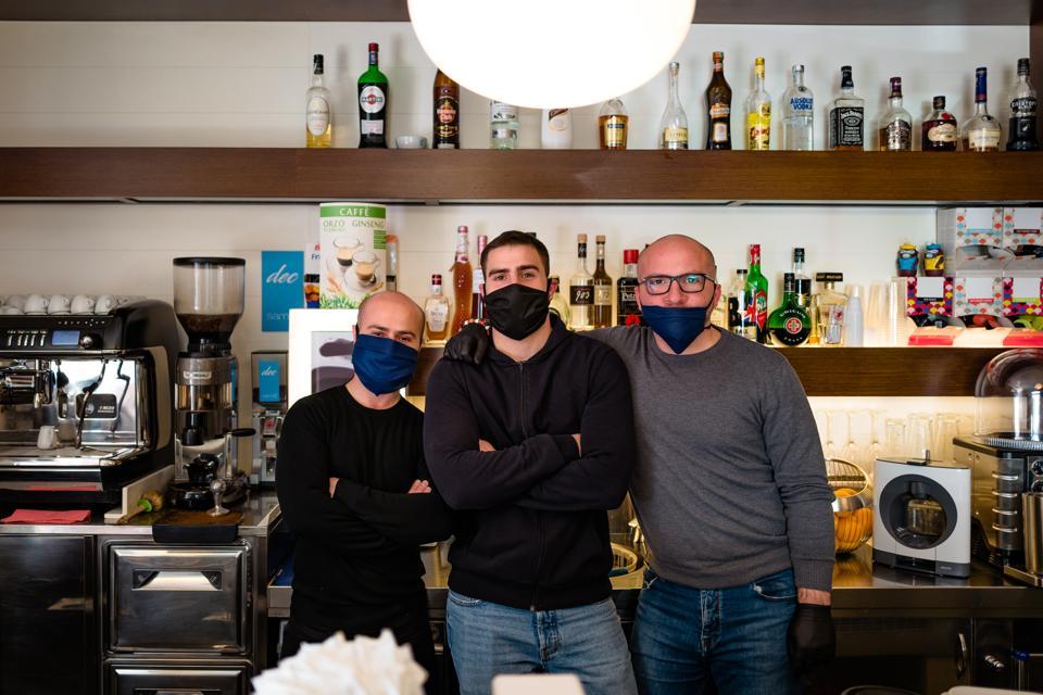 Coronavirus: Italy enters Phase Two