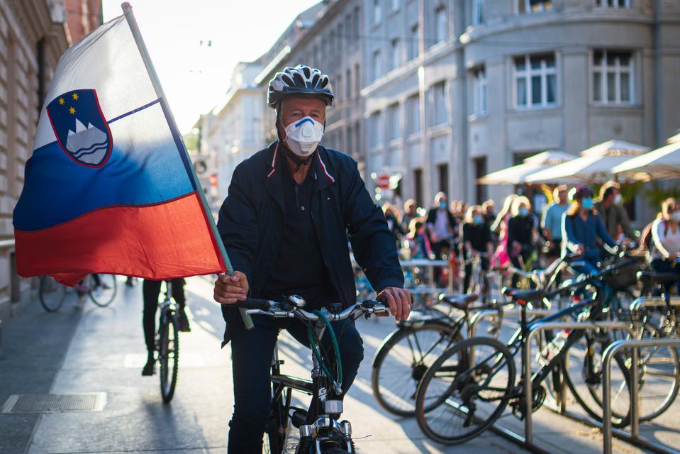SLOVENIA-HEALTH-VIRUS-POLITICS-PROTEST