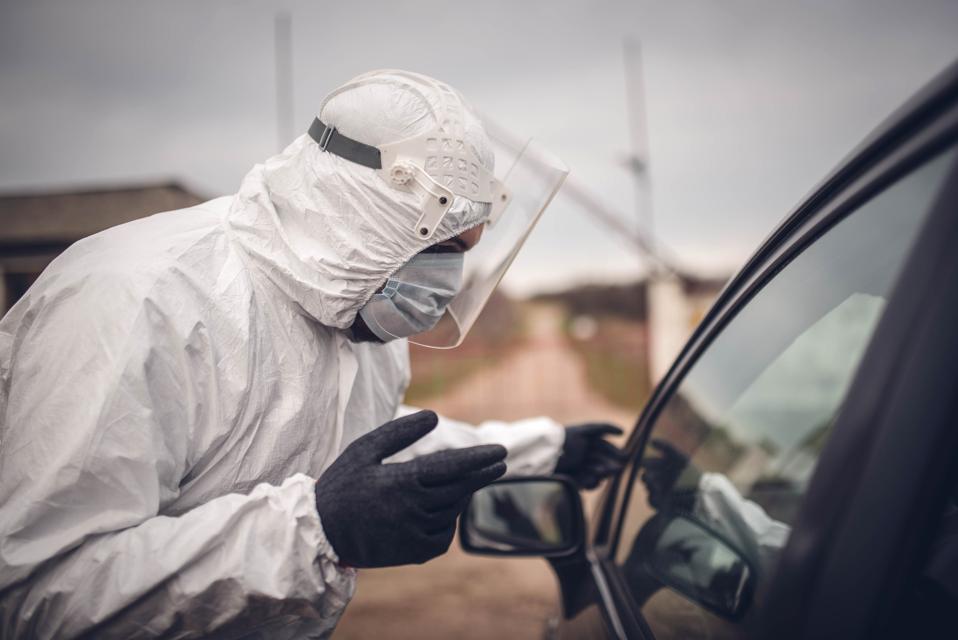 covid19 -  quarantine