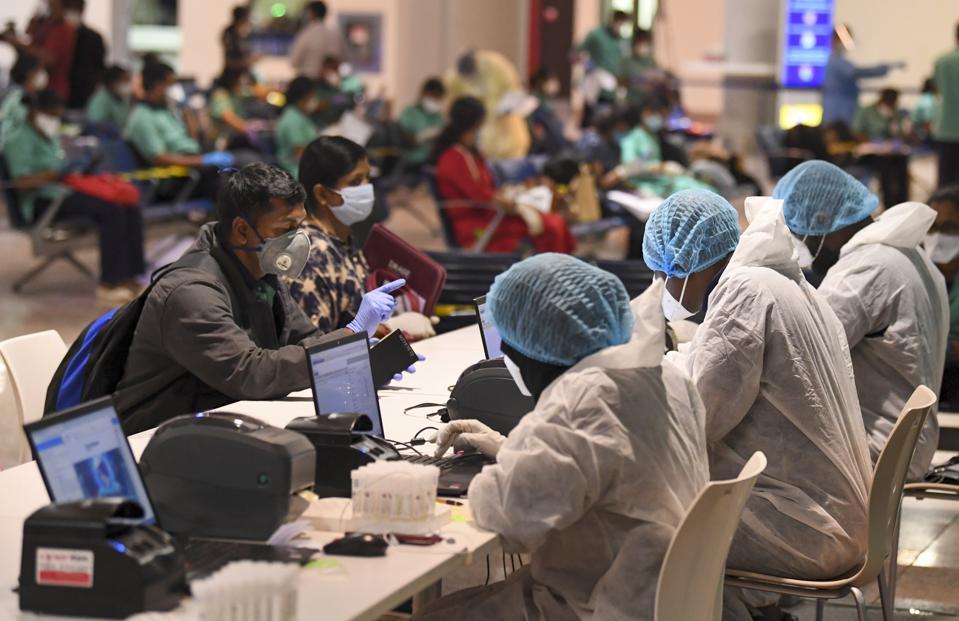 UAE-INDIA-HEALTH-VIRUS