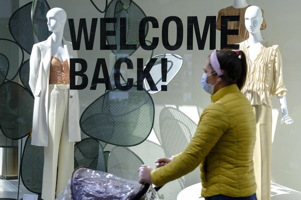 Belgium lockdown eases shops reopen borders next with europe neighbors