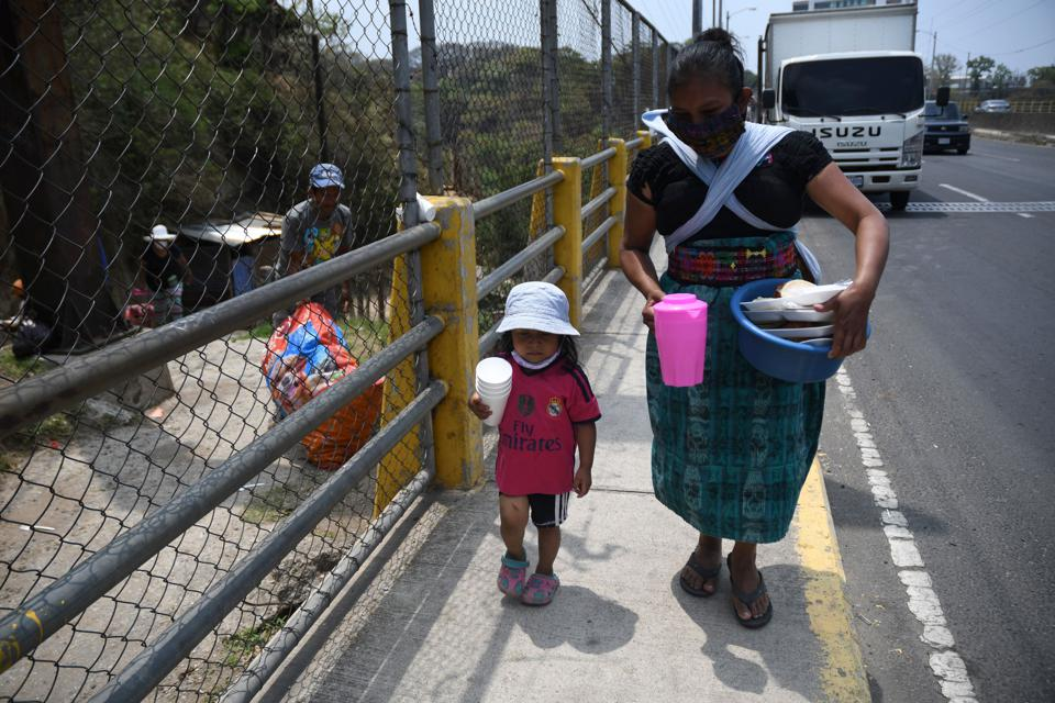 GUATEMALA-HEALTH-VIRUS