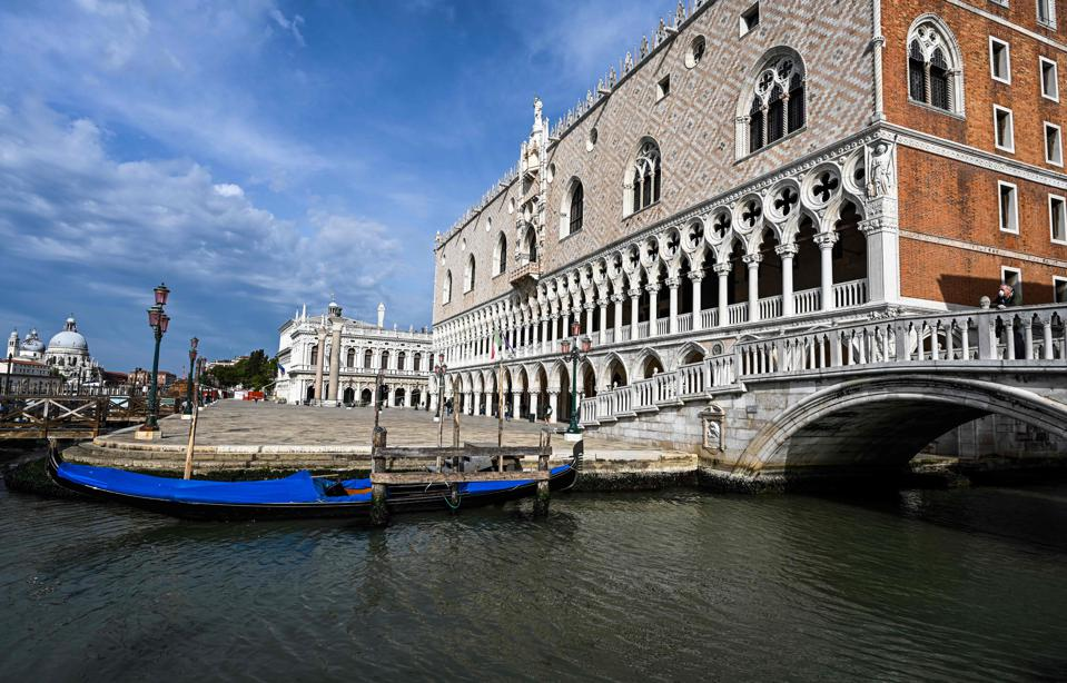 Tourists Can Travel To Italy Again In June