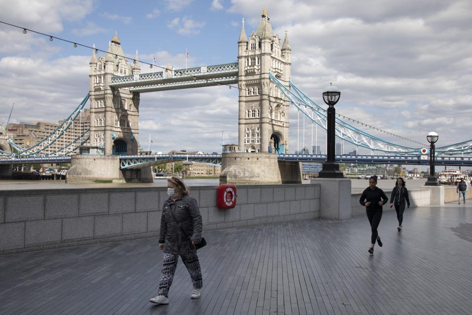 quarantine travel restrictions UK british tourists Brits Europe